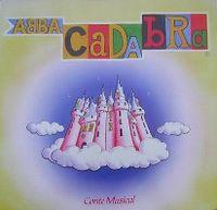 Cover Musical - ABBAcadabra