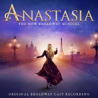 Cover Musical - Anastasia (Original Broadway Cast Recording)