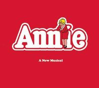 Cover Musical - Annie - A New Musical