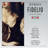 Cover Musical - Beethoven: Fidelio