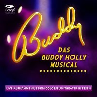 Cover Musical - Buddy - Das Buddy Holly Musical