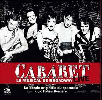 Cover Musical - Cabaret