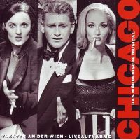Cover Musical - Chicago
