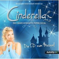Cover Musical - Cinderella - Das märchenhafte Pop-Musical