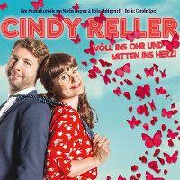 Cover Musical - Cindy Reller - Voll ins Ohr und mitten ins Herz