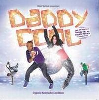 Cover Musical - Daddy Cool (Originele Nederlandse Cast Album)