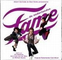 Cover Musical - De Nederlandse Fame