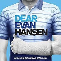 Cover Musical - Dear Evan Hansen