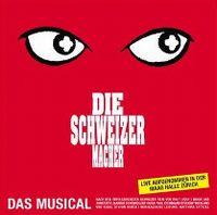 Cover Musical - Die Schweizermacher