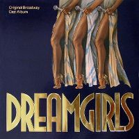 Cover Musical - Dreamgirls