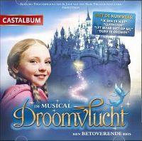 Cover Musical - Droomvlucht - Een betoverende reis