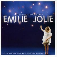 Cover Musical - Émilie Jolie