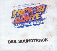 Cover Musical - Fack Ju Göhte - Das Musical