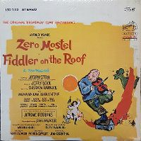 Cover Musical - Fiddler On The Roof