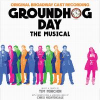 Cover Musical - Groundhog Day