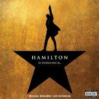 Cover Musical - Hamilton - Original Broadway Cast Recording