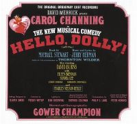 Cover Musical - Hello, Dolly!