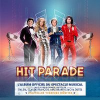 Cover Musical - Hit Parade