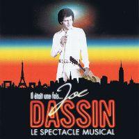 Cover Musical - Il était une fois... Joe Dassin