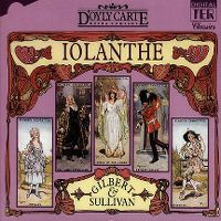 Cover Musical - Iolanthe