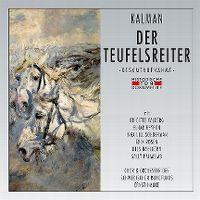 Cover Musical - Kalman: Der Teufelsreiter