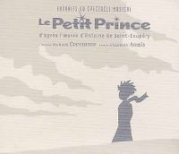 Cover Musical - Le petit prince