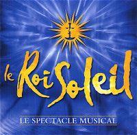 Cover Musical - Le Roi Soleil