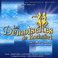 Cover Musical - Les demoiselles de Rochefort