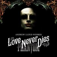 Cover Musical - Love Never Dies
