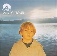 Cover Musical - Magic Hour