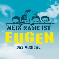Cover Musical - Mein Name ist Eugen