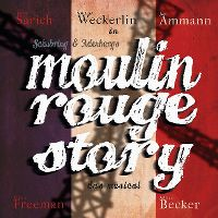 Cover Musical - Moulin Rouge Story