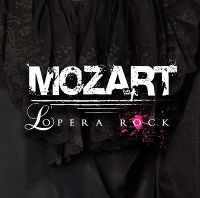 Cover Musical - Mozart - L'Opéra Rock