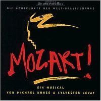 Cover Musical - Mozart!
