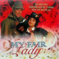 Cover Musical - My Fair Lady (Nederlandse Versie)