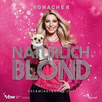 Cover Musical - Natürlich blond - Gesamtaufnahme Live