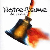 Cover Musical - Notre Dame de Paris