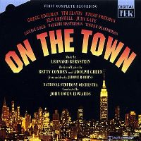 Cover Musical - On The Town