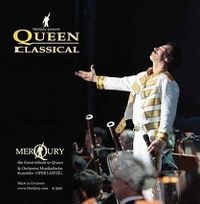 Cover Musical - Queen - Klassical