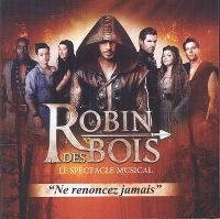 Cover Musical - Robin des bois