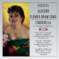 Cover Musical - Rodgers: Allegro - Flower Drum Song - Cinderella