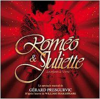 Cover Musical - Roméo & Juliette - Les enfants de Vérone