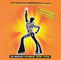Cover Musical - Saturday Night Fever