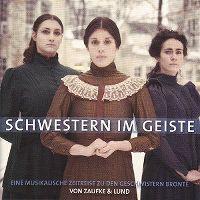 Cover Musical - Schwestern im Geiste
