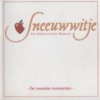 Cover Musical - Sneeuwwitje