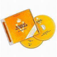 Cover Musical - Soldaat van Oranje