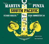 Cover Musical - South Pacific