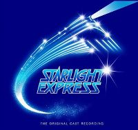 Cover Musical - Starlight Express