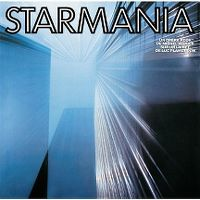 Cover Musical - Starmania 1978 - 30 ans