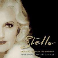 Cover Musical - Stella - Das blonde Gespenst vom Kurfürstendamm